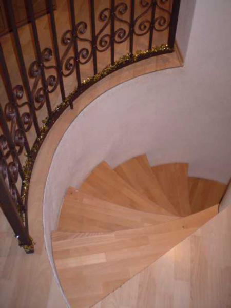 Kategória: schody